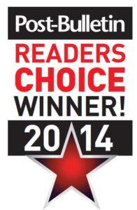 ReadersChoiceWinnter2014