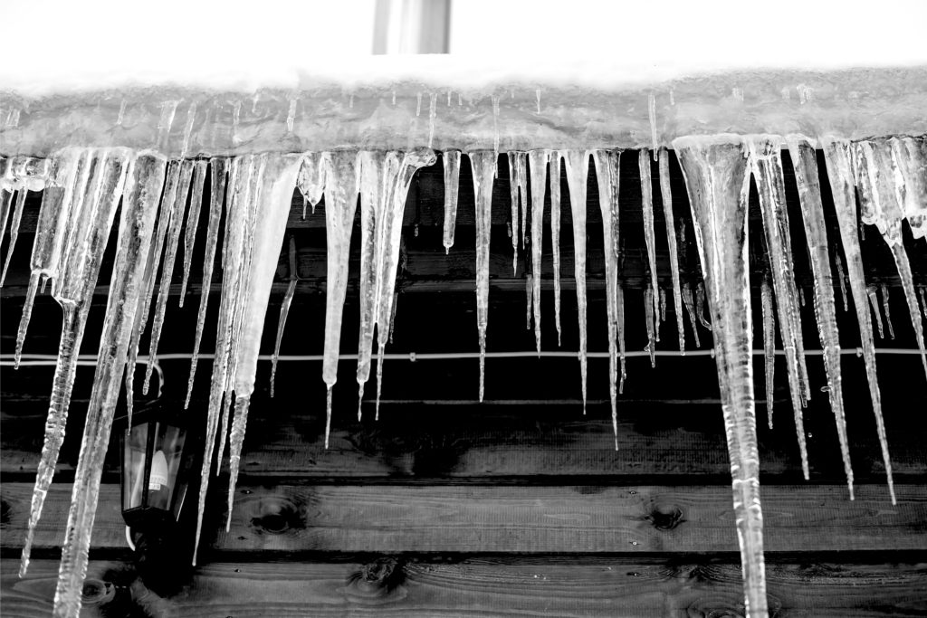 things to know about ice dams